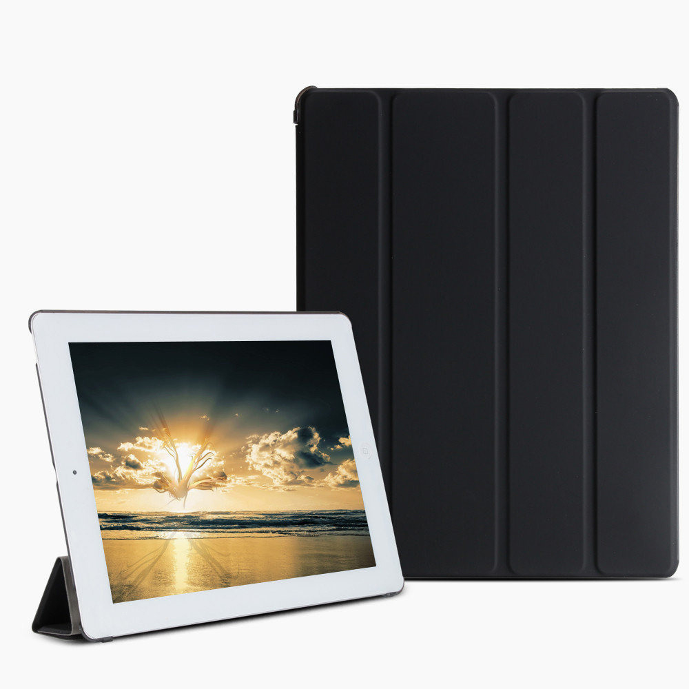 Flip Cover Cases for Apple iPad Tablet Computers