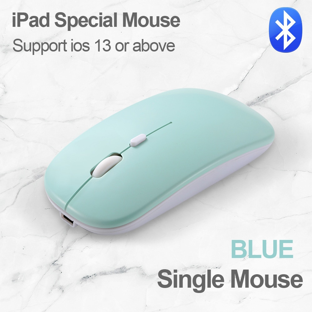 Single Mouse